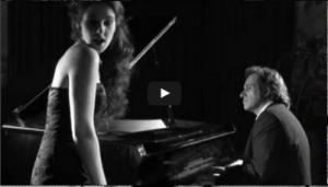 Patricia Roca, video